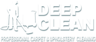 Deep Clean Professional Carpet & Upholstery Cleaning